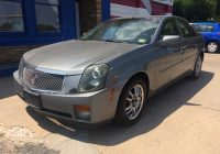 Cadillac Used Cars Beautiful 2005 Cadillac Cts Airport Auto Sales Used Cars for Sale Va
