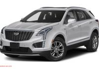 Cadillac Xt5 New 2020 Cadillac Xt5 Luxury 4dr All Wheel Drive Specs and Prices