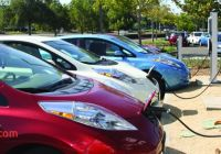 California Electric Car Rebate Awesome California Utility Offers Electric Vehicle Rebate to