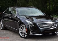 Callilac Elegant 2016 Cadillac Ct6 Driven Youtube
