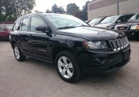 Cambridge Used Cars Awesome 2014 Jeep Pass Sport 4wd Available