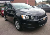 Cambridge Used Cars Lovely 2013 Chevrolet sonic Lt Auto 5 Door Contact for Details