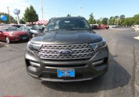 Can A 2020 ford Edge Be Flat towed Beautiful New 2020 ford Explorer Limited