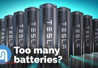 Can Tesla Batteries Be Recycled Beautiful Recycling Batteries E Waste Youtube