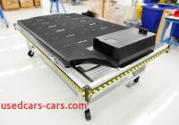 Can Tesla Batteries Be Recycled Best Of Tesla Details Closed Loop Battery Recycling Program for Europe