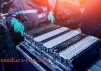 Can Tesla Batteries Be Recycled New How Electric Vehicle Batteries are Reused or Recycled
