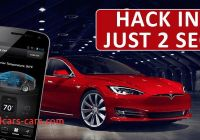 Can Tesla Be Hacked Awesome Omg Tesla Model S Can Be Hacked In Seconds