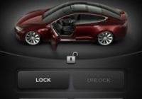 Can Tesla Be Hacked Fresh Teslas Model S Can Be Located Unlocked and Burglarized