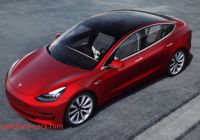 Can Tesla Be Hacked Lovely Hack A Tesla Model 3 Get Cash and the Car Help Net Security