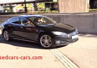 Can Tesla Be Hacked Luxury Tesla Model S Hack Uses android App Exploit to Steal Car