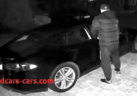 Can Tesla Be Stolen Awesome Tesla Car Has Been Hacked and Stolen by Intercepting the