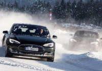 Can Tesla Drive In Snow Best Of How Good is the Tesla In Snow and Ice Evannex