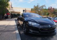 Can Tesla Drive Itself Elegant Teslas Cars now Drive themselves Kinda Wired