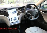 Can Tesla Drive Itself Elegant Teslas Model S now Drives Up to Meet You
