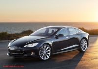 Can Tesla Drive Itself Lovely the Brainy Tesla Model S Can now Drive Itself Maxim