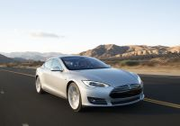 Can Tesla Drive Itself Luxury You Can now Summon Your Tesla Model S to Drive Itself to