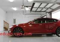 Can Tesla Park Itself Awesome Tesla Cars Can now Park Itself Vocativ