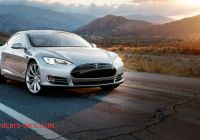 Can Tesla Park Itself Lovely Teslas Summon Feature Will Allow Cars to Park and Unpark