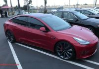 Can Tesla Park Itself Unique You Can now Summon Your Tesla Model 3 and Watch It Park Itself