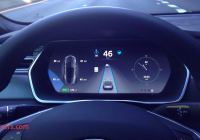 Can Tesla Self Drive Awesome Self Driving Cars Ahead Of Schedule Business Insider