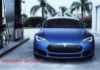 Can Tesla Use Gas Inspirational What is This Electric Tesla Doing at A Gas Station