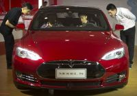 Can You Finance A Tesla New World S