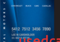 Capital One Gm Card Awesome Gm Card Payment Login and Customer Service Information