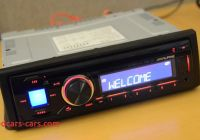 Car Audio Basics Unique Alpine Cde 141 Cd Mp3 Receiver Review This Cd Receiver