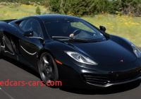 Car Cost Inspirational Mclaren Mp4 12c Priced From E200000 In Europe and at
