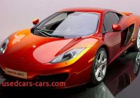 Car Cost Lovely Mclaren Mp4 12c Supercar to Cost 168500 Telegraph