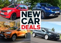 Car Dealerships Deals Inspirational the Best Car Deals Low Finance Rates Vs Rebates
