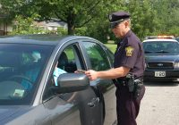 Car Fact Check Unique Fact Check Most Bizarre Traffic Stop Of All Time