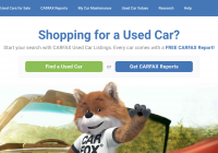 Car Fax Used New How Much is My Used Car Worth