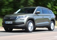 Car for Sale 7 Seater Fresh Skoda Kodiaq Best 7 Seater Cars
