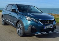 Car for Sale 7 Seater Inspirational Peugeot 5008 Best 7 Seater Cars