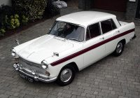 Car for Sale Cambridge Best Of Used Austin A60 Cambridge Auto 4 Doors Saloon for Sale In Poole