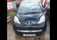 Car for Sale Crewe Luxury Used Peugeot 107 Cars for Sale In Crewe Cheshire