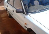 Car for Sale Gauteng Beautiful 1989 toyota Corolla 1 3 Used Car for Sale In Pretoria south Gauteng