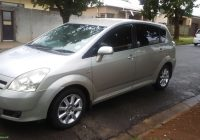 Car for Sale Gauteng New 2004 toyota Verso Sx Used Car for Sale In Johannesburg City Gauteng