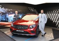 Car for Sale Goa Awesome Mercedes Benz Opens Its Largest 3s Luxury Car Dealership In Goa