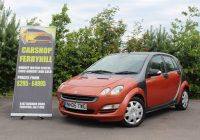 Car for Sale Hartlepool Lovely Used Smart Cars for Sale In Hartlepool Teesside