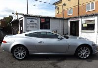 Car for Sale Hertfordshire Elegant Used Jaguar Xk 4 2 V8 Auto 2 Doors Coupe for Sale In Borehamwood