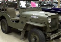 Car for Sale Jeep Inspirational Willys Jeep for Sale