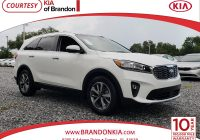 Car for Sale Kia Beautiful New 2019 Kia sorento Ex V6 for Sale Tampa Fl