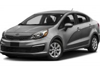 Car for Sale Kia Best Of 2016 Kia Rio Information