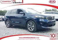 Car for Sale Kia Inspirational New 2019 Kia sorento Ex V6 for Sale Tampa Fl