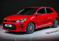 Car for Sale Kia Lovely New Kia Rio Revealed Latest On Kia S Up Ing Fiesta Rival