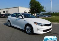 Car for Sale Kia Unique Pre Owned 2016 Kia Optima Lx 4dr Car for Sale Hx7469