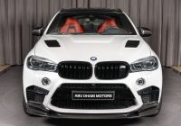 Car for Sale Mauritius Fresh Bmw X6 M with 23 Inch Wheels Makes the Urus Look Restrained