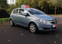 Car for Sale Nuneaton Beautiful Used Vauxhall Corsa Cars for Sale In Nuneaton Warwickshire